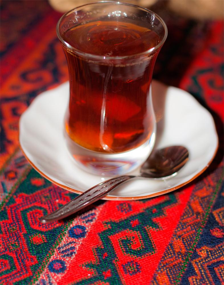 Çay-Té