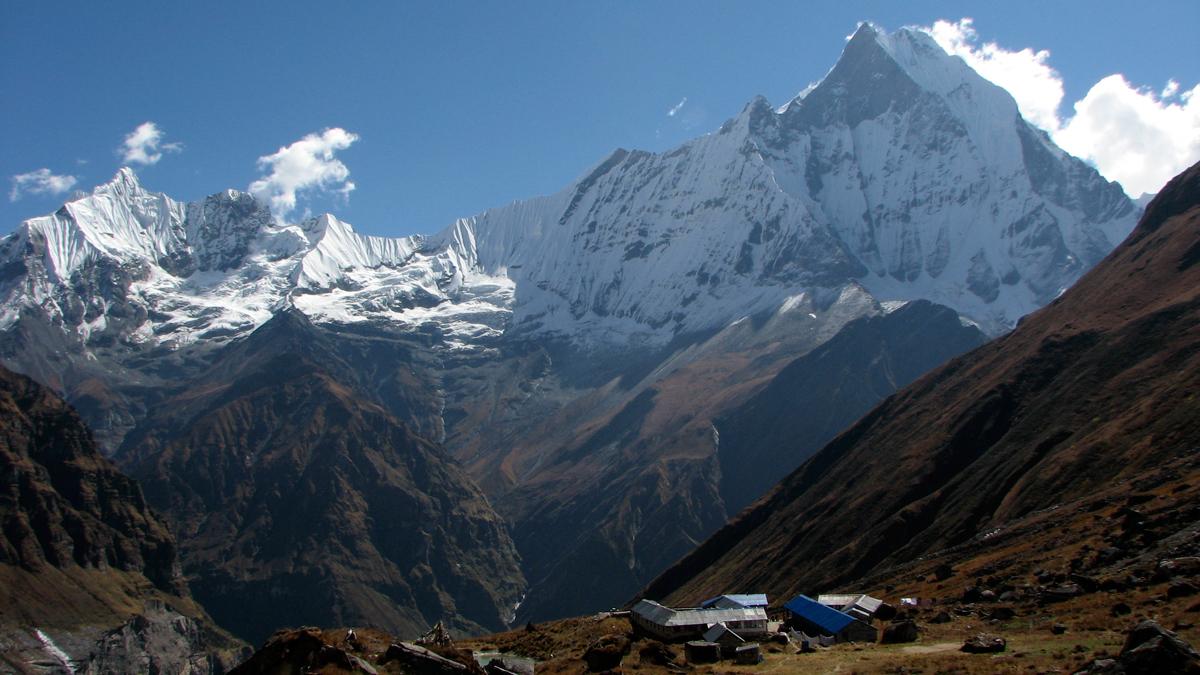 5-día-Machapuchare-desde-Annapurnas