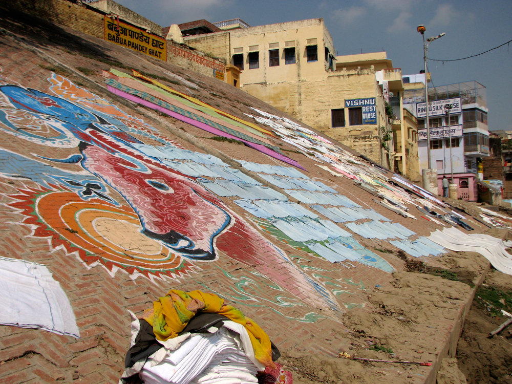 A-orillas-del-Ganges
