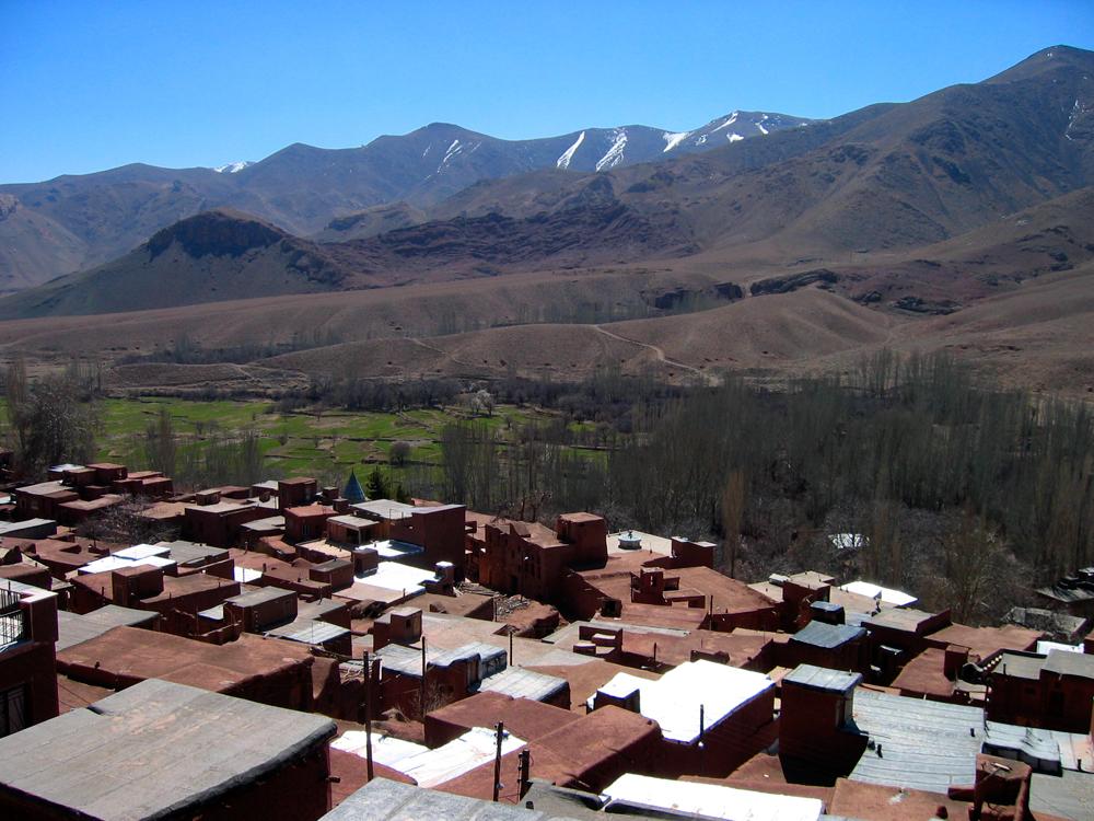 Abyaneh-IX