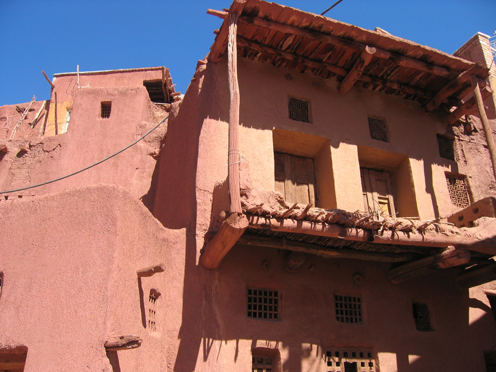 Abyaneh-XIII