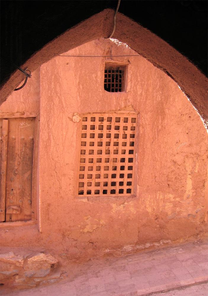 Abyaneh-XV