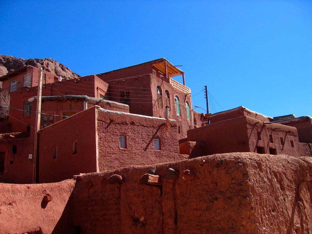 Abyaneh-XVII