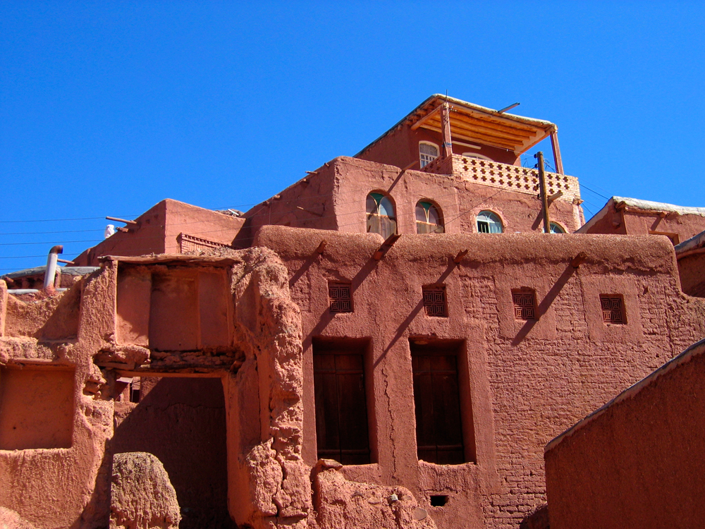 Abyaneh-XVIII