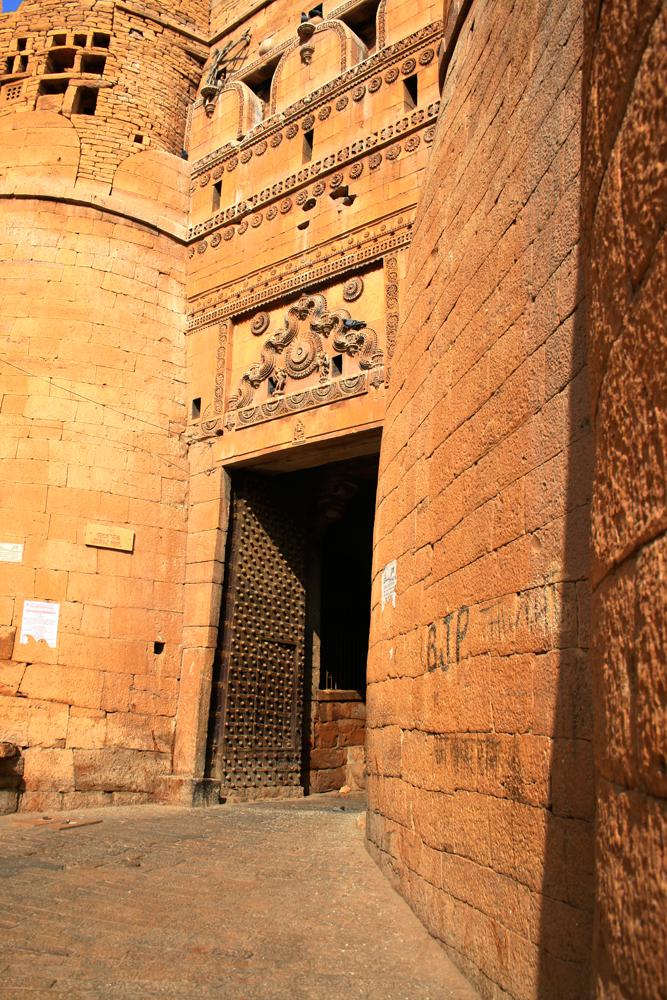 Acceso-a-Jaisalmer