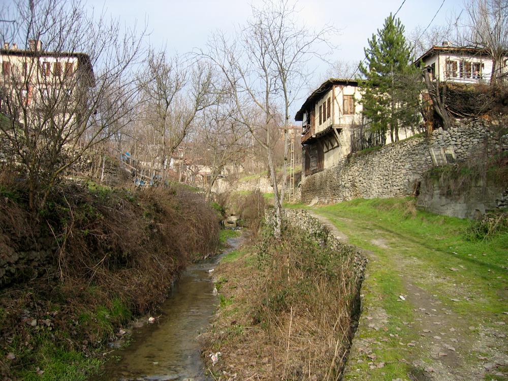 Afueras-de-Safranbolu-II