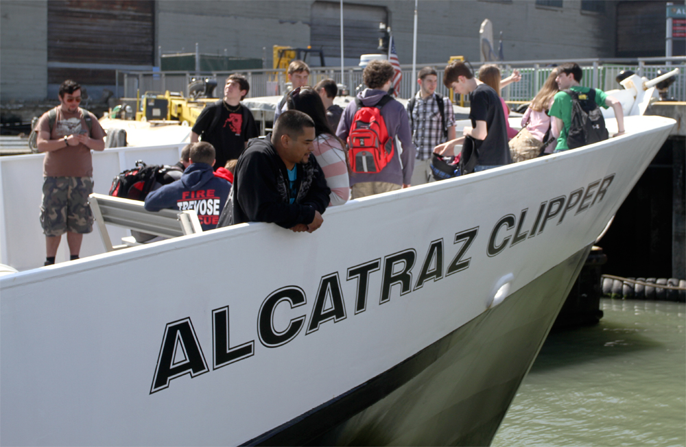 Alcatraz-Clipper