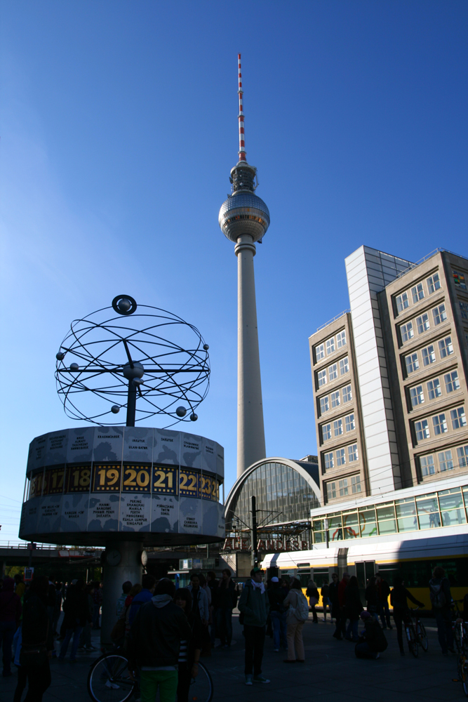 Alexanderplatz-II