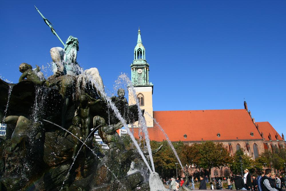 Alexanderplatz-III
