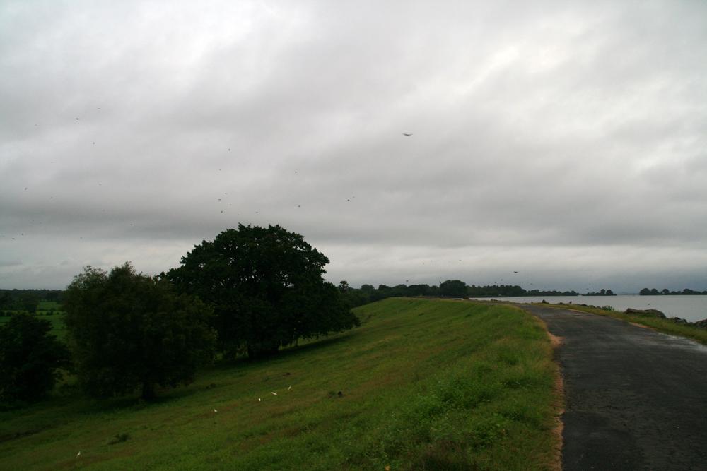 Alrededores-de-Polonnaruwa