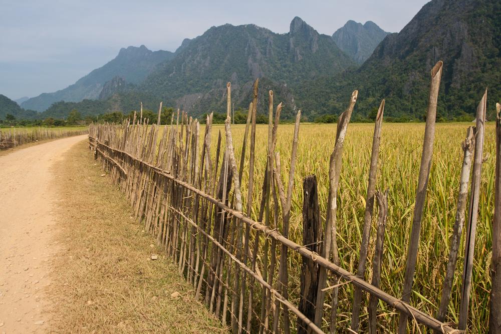 Alrededores-de-Vang-Vien