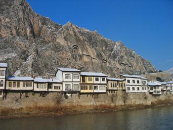 Amasya-II