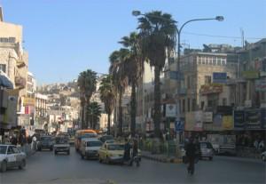 Amman-II