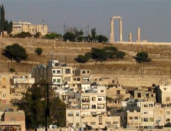 Amman-III
