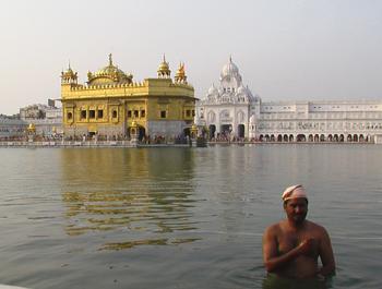 Amritsar-II