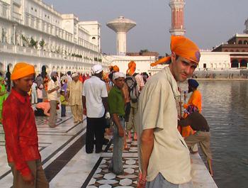 Amritsar-IV