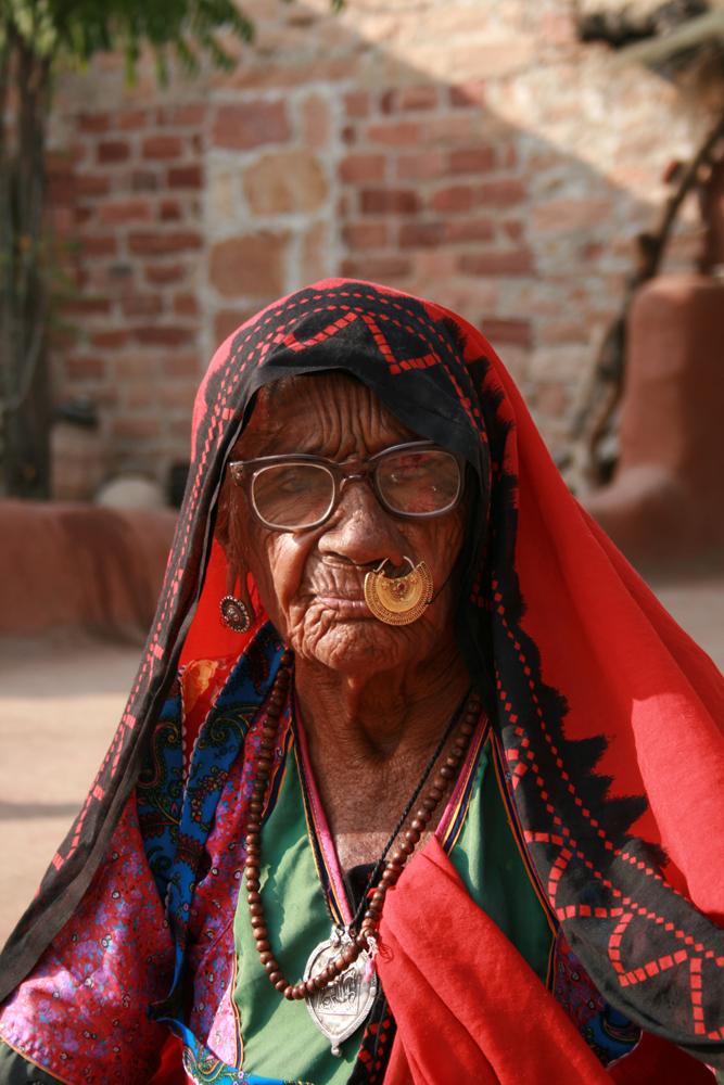 Anciana-Bishnoi