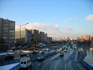Ankara-VI