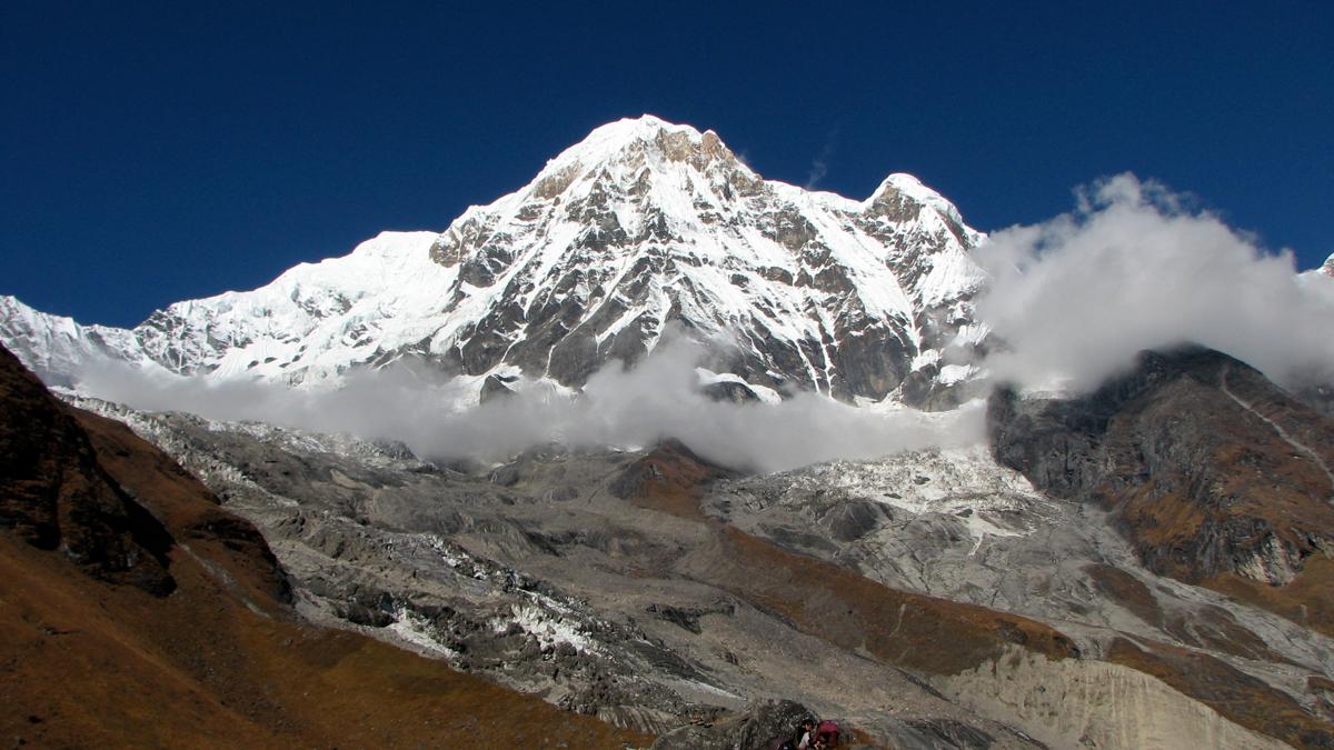 Annapurna-sur-II