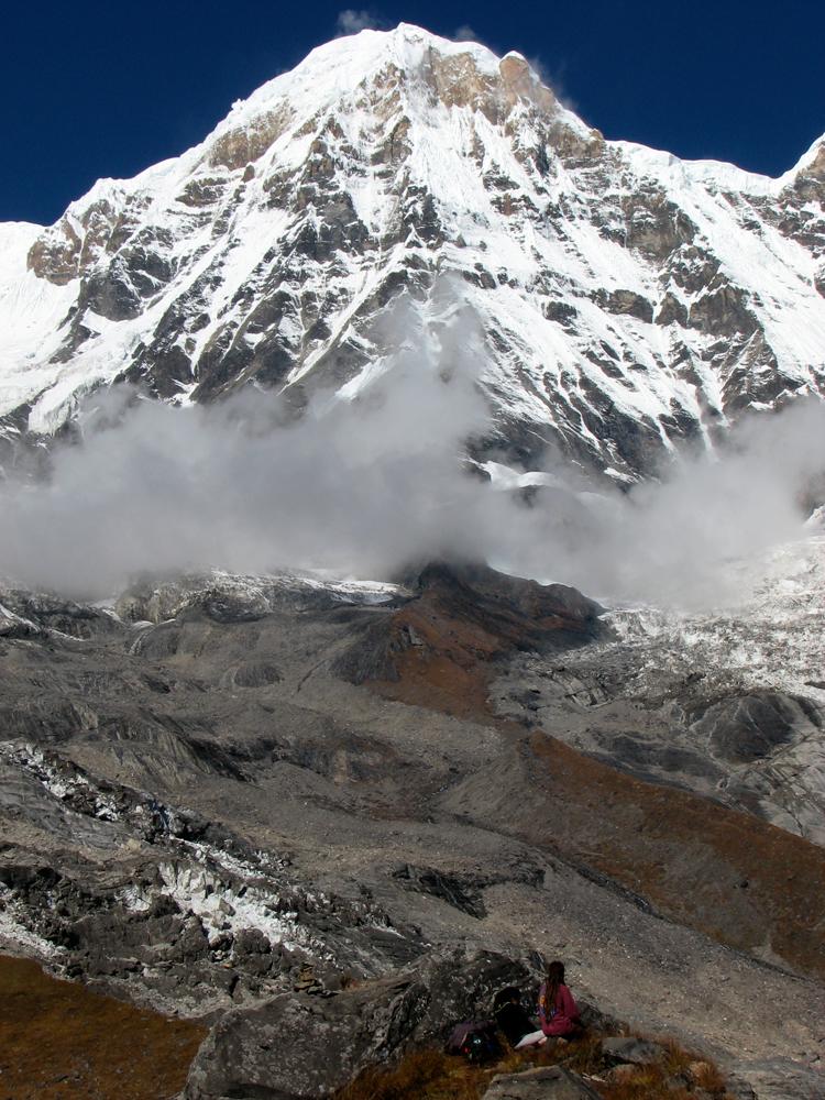 Annapurna-sur