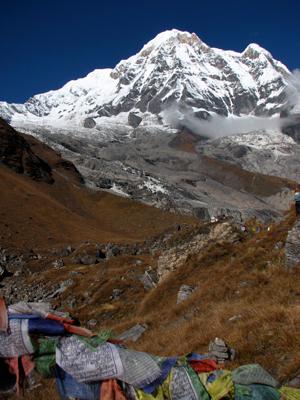 Annapurnas-II