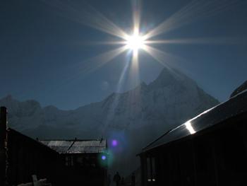 Annapurnas-III