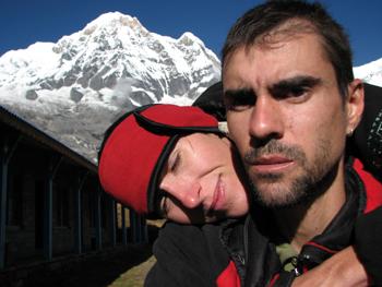 Annapurnas-IV