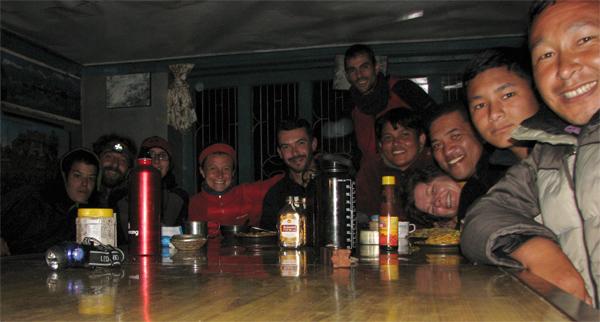 Annapurnas-V
