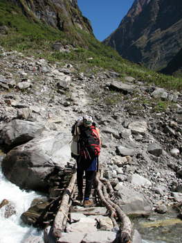 Annapurnas-VII