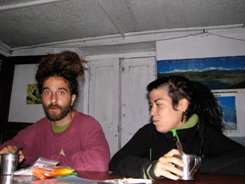 Annapurnas-VIII