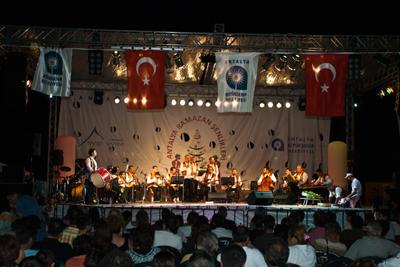 Antalya-II