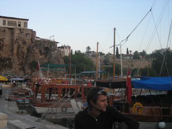 Antalya-V