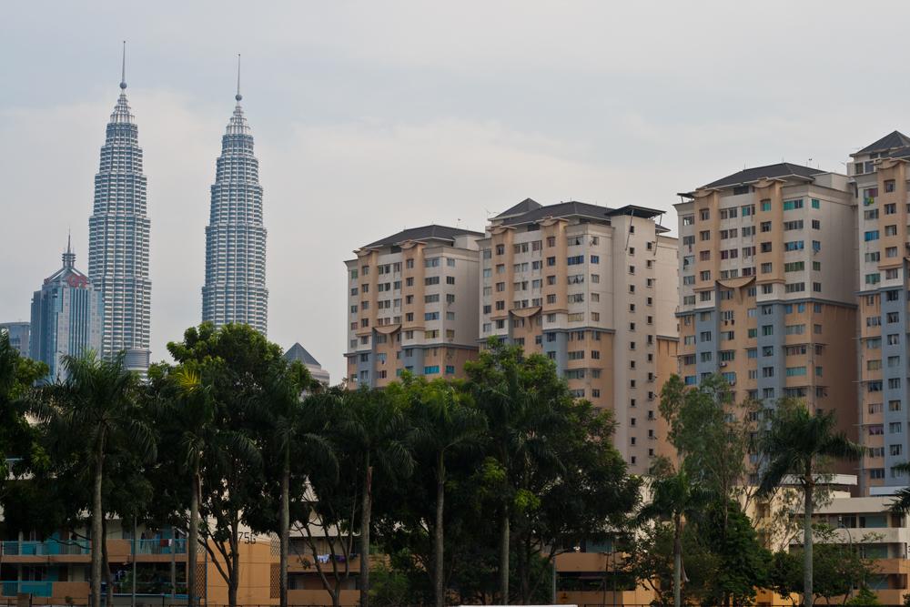 Apartamentos-y-Petronas