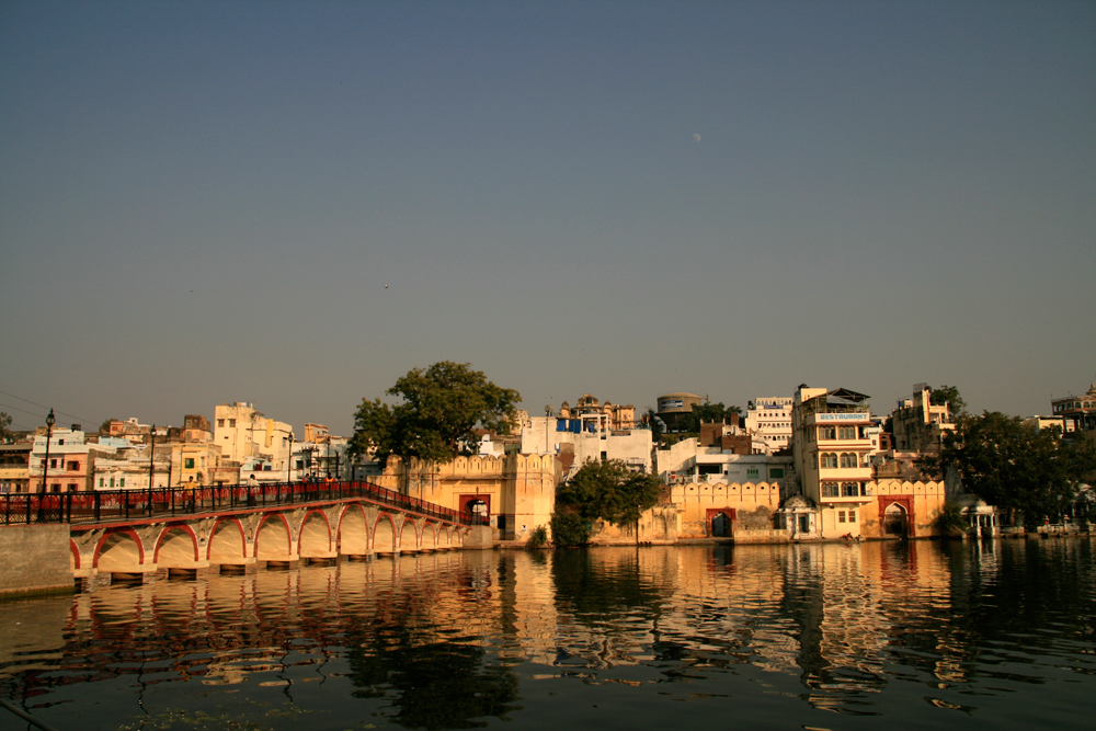Atardece-en-Udaipur