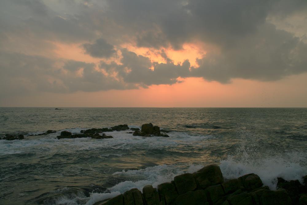 Mirissa, las playas del sur