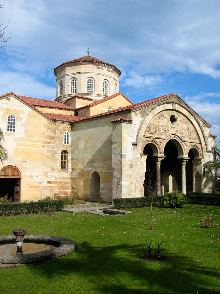 Aya-Sofia-de-Trabzon-II