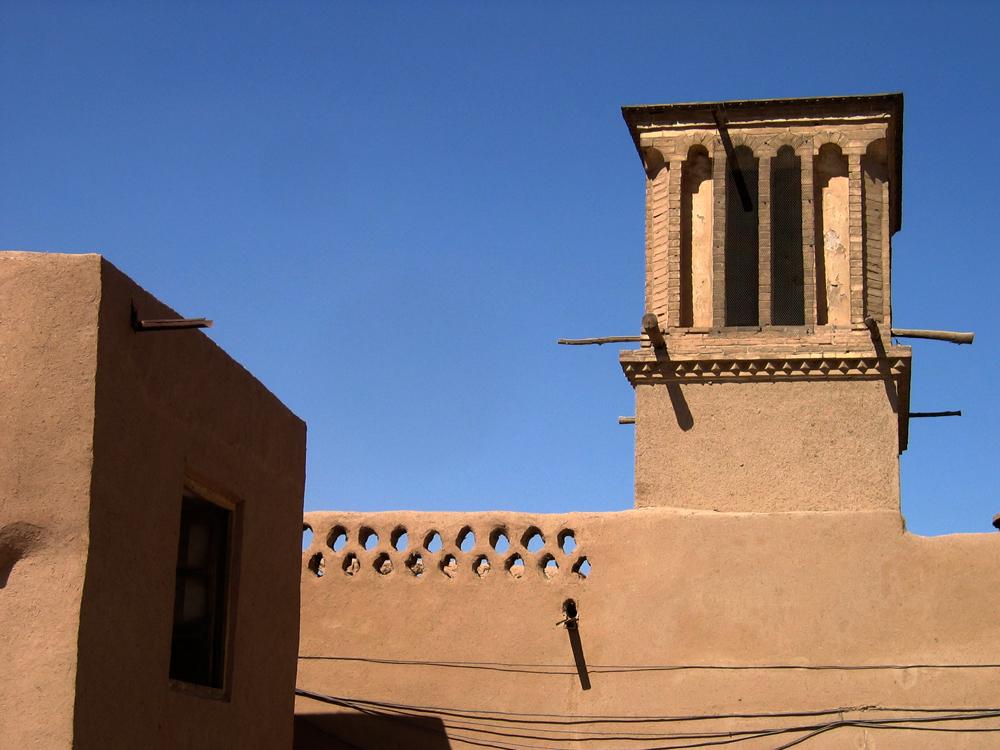 Badgir-o-torre-de-ventilación