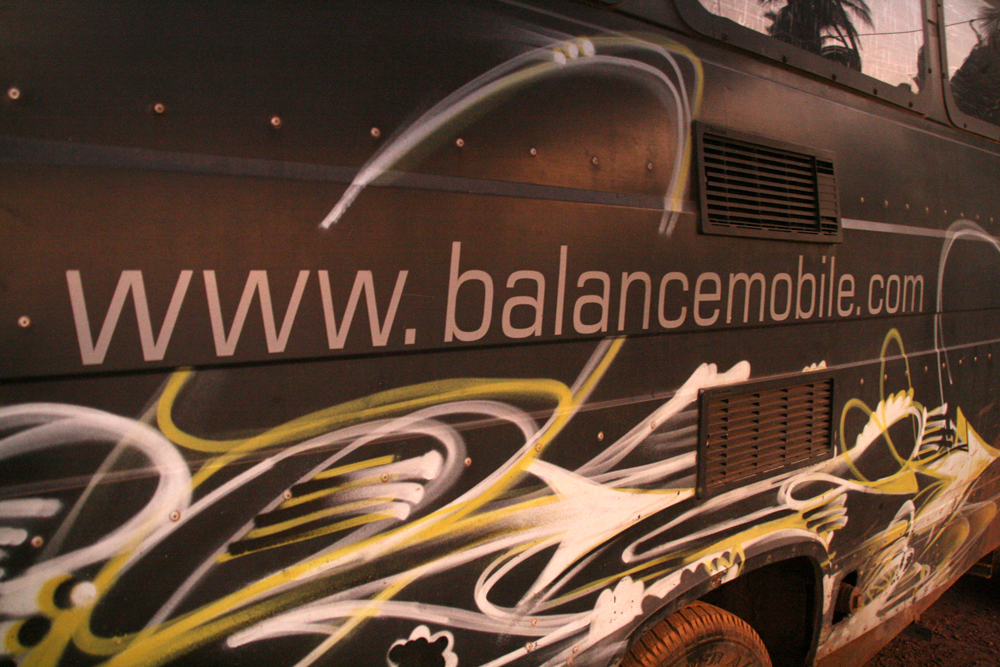 Balancemobile