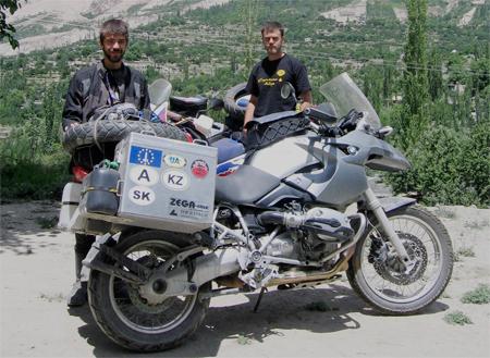 Baltistan-II