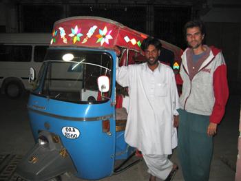 Baluchistan-III