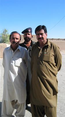 Baluchistan-IV