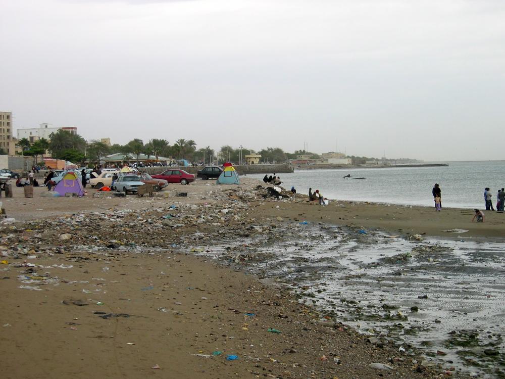 Bandar-e-Abbas-II