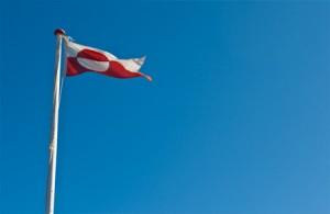 Bandera-de-Groenlandia