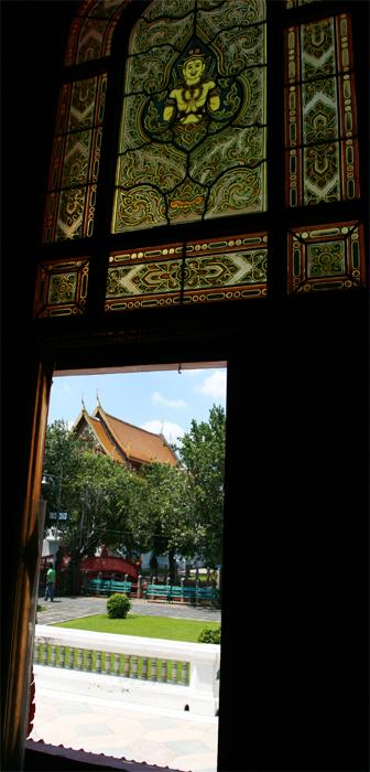 Bangkok-Monumental