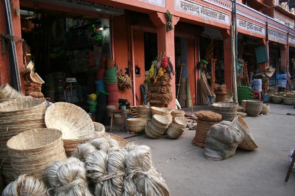Bapu-Bazar-II