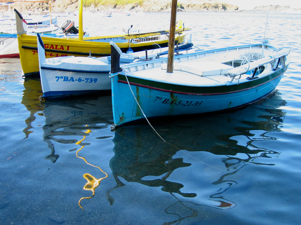 Barca-de-Gala