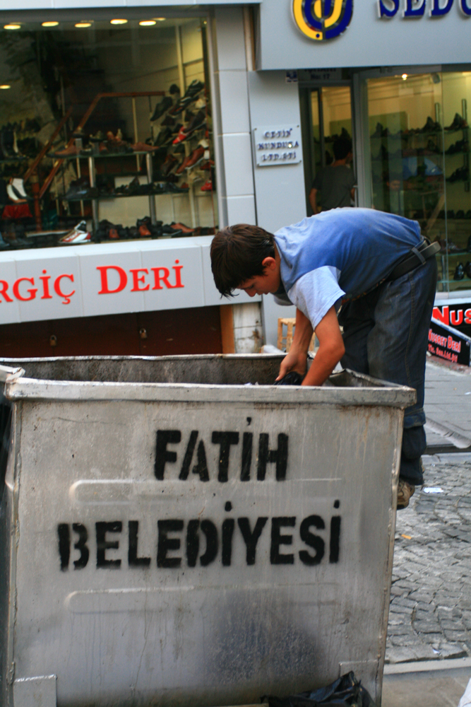 Barrio-de-Fatih