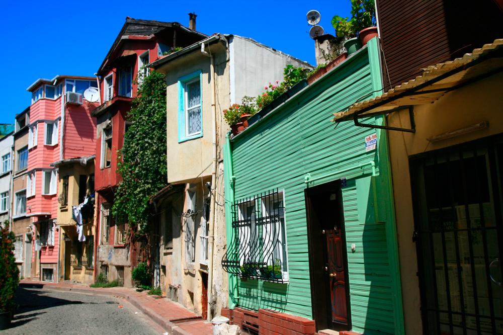 Barrio-de-Sultanahmet-II