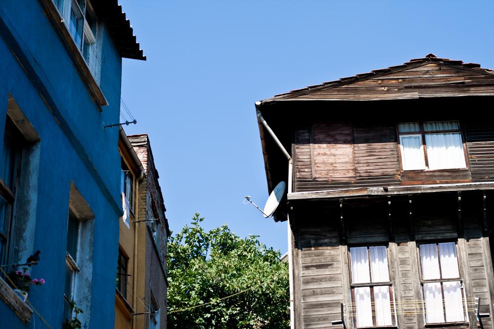Barrio-de-Sultanahmet