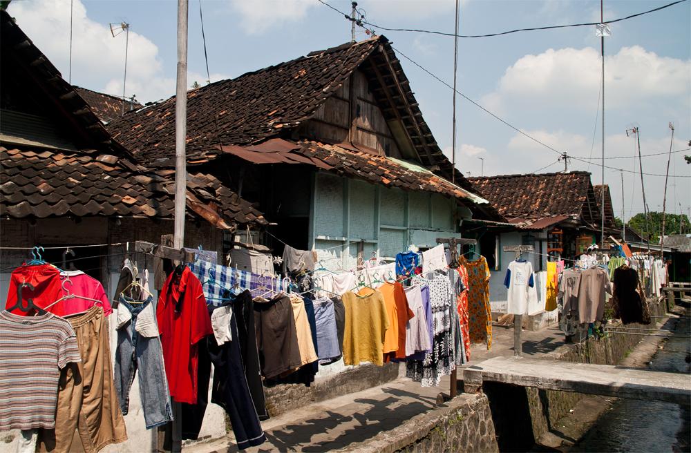 Barrio-de-Yogjakarta
